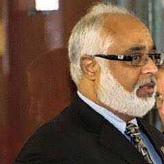 Rafi Uddin Ahmed